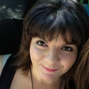 Rape Crisis Program Advocate and Fresno State Graduate, Heather Hallmark